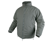 Zimní bunda Helikon-tex Level 7 Climashield® Apex - Alpha Green