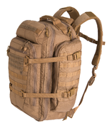 Batoh SPECIALIST 3-DAY BACKPACK First Tactical - Coyote Brown