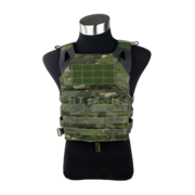 Vesta Skirmish Jumper - Multicam Tropic