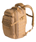 Batoh SPECIALIST 1-DAY BACKPACK First Tactical - Coyote Brown