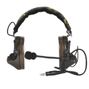 Z-Tactical Headset Z041 Comt II
