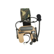 Z-Tactical Headset Z038 - Desert