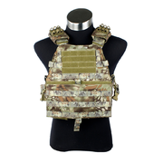 Vesta Assault Plate Carrier EG - Snake MAD