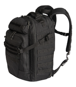 Batoh SPECIALIST 1-DAY BACKPACK First Tactical - černá