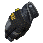 Mechanix Wear Winter Armor Black - sleva 15%