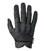 Taktické rukavice HARD KNUCKLE GLOVE - First Tactical