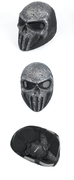"Maska pro airsoft ""SKULL PUNISHER"""