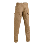 Kalhoty BASIC PANTS Defcon 5 - Coyote Brown