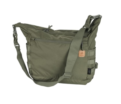 Taška Bushcraft Satchel Helikon - Adaptive Green