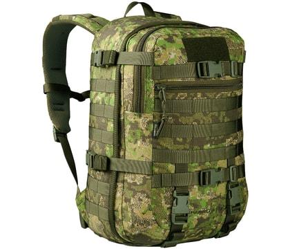 Vojenský batoh Wisport Sparrow 30l - Pencott GreenZone  8a7029bb88