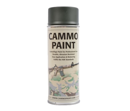 Cammo Paint GLOMEX - Ranger Green