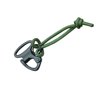 Karabinka Snap Shackle - Oliva