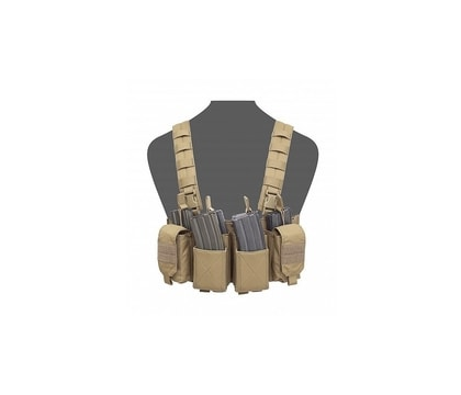 Chest Rig Pathfinder Warrior Assault Systems - Coyote Tan