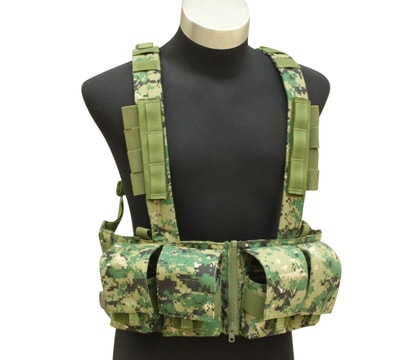 Chest rig ve stylu LBT 1961K - AOR2