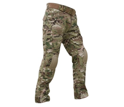 Kalhoty CP Gen2 style Tactical - MultiCam