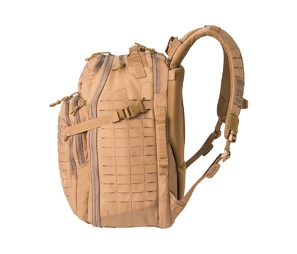 Batoh TACTIX 1-DAY PLUS First Tactical - Coyote Brown