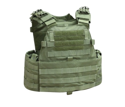 Vesta Assault Plate Carrier - Oliva
