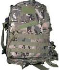Batoh TMC - 3-Day Assault MOLLE - MultiCam