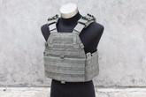 Vesta Assault Plate Carrier - Ranger Green