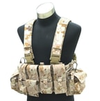 Chest rig ve stylu LBT 1961A - AOR1